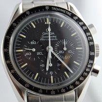 Omega Speedmaster Moonwatch Tritium Vintage