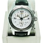 Breitling Professional Emergency Mission A73321 Stainless...