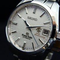 Seiko Grand Seiko SBGR065 50th GS 9S65 NIB 2010 Limited 500PCS