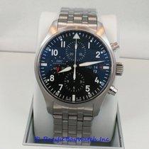 IWC Pilot Chronograph Gent's IW377704