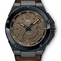 IWC Ingenieur Automatic AMG Black Series