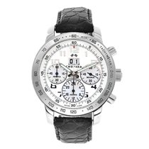 Chopard Mille Miglia Jacky Ickx Limited Edition 8934