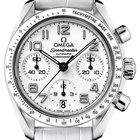 Omega Speedmaster Lady Chronograph 38mm Ladies Watch
