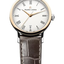Maurice Lacroix Les Classique Tradition Lady Pink Gold, Date,...