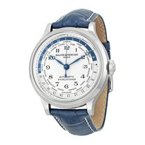Baume & Mercier Baume and Mercier Men's M0A10106...