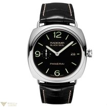 Panerai Radiomir Black Seal 3 Days Automatic 45mm Stainless...