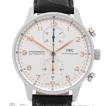 IWC Portugieser Chronograph Automatic 3714-01