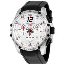 Chopard Superfast Chrono Porsche 919 Limited Edition Silver...