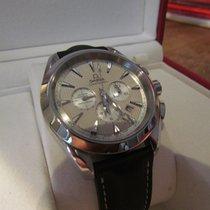 Omega Seamaster Aqua Terra Co Axial Chronograph