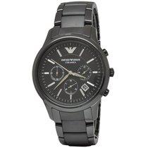 Armani Ceramica Ar1452 Watch