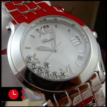 Chopard Happy Sport Diamonds [NEW] [IN STOCK]