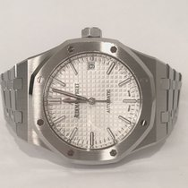 Audemars Piguet Royal Oak Automatic Silver Dial Stainless Steel