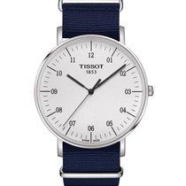 Tissot Herrenuhr Everytime Big, Quarz, T109.610.17.037.00