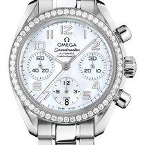 Omega Speedmaster Lady Chronograph 38mm 324.15.38.40.05.001