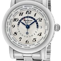 Montblanc Star World Time GMT 106465