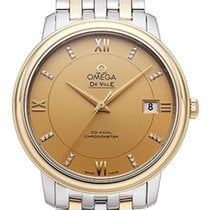 Omega De Ville Prestige Co-Axial 36,8mm