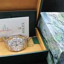 롤렉스 (Rolex) EXPLORER 2 16570 White Dial with Box and Paper