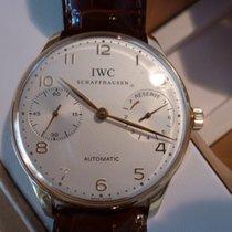 IWC Portugieser 2000