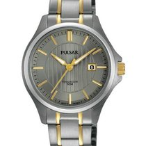 Pulsar PH7433X1 Damen Titanium 30mm 5ATM