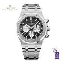 Audemars Piguet Royal Oak Chronograph Steel -  26331ST.OO [...
