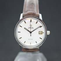 Omega Seamaster De Ville Automatic White Dial cal.562