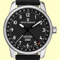 Revue Thommen AIRSPEED X-LARGE CLASSIC - 100 % NEW