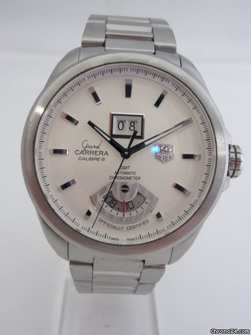 TAG Heuer GRAND CARRERA 6 RS