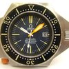 Omega Ploprof 600m - 70er Jahre - Left Handed