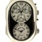 Philip Stein Teslar Dual Time Chronograph