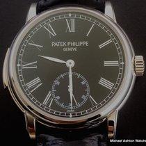 Patek Philippe Ref# 5078P Minute Repeater