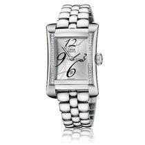 Oris Rectangular Date Diamonds 01 561 7621 4961-07 8 16 75