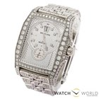 Breitling Bentley Flying B, limited 36/50 factory diamonds
