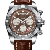 Breitling Chonomat 44 GMT   special price