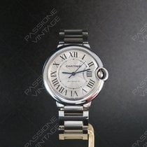 Cartier Ballon Bleu Automatic 36 mm full set