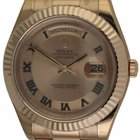 Rolex Day-Date II President : 218235