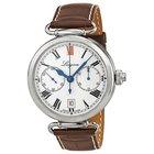 Longines Men's L27764213 Heritage Watch