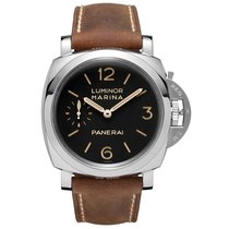 Panerai Luminor 1950 Marina 3 Days Acciaio manual winding Mens...