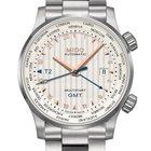 Mido Multifort GMT Ref. M005.929.11.031.00