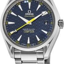 Omega Seamaster Aqua Terra Men's Watch 231.10.42.21.03.004