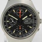 Sinn Sportchronograph Ref. 157 Tl Ty