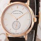 A. Lange & Söhne 216.032 Saxonia, Red Gold