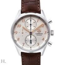 TAG Heuer Carrera Heritage Chronograph