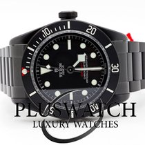 Tudor HERITAGE BLACK BAY DARK 79230DK NEW