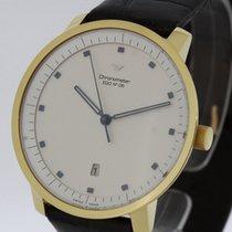 Ventura myEGO Hannes Wettstein 18K Gold Chronometer Automatic...