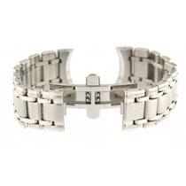 Cartier Zenith-stainlesssteel Bracelet Strap