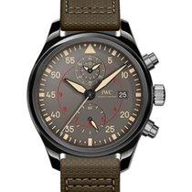 IWC Schaffhausen IW389002 Pilot's Watch Chronograph Top...
