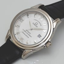 Omega De Ville, Co-axial, Limited Edition to 999 pieces