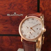 Blancpain VILLERET Ultra Slim  Power Reserve
