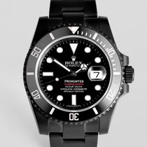 Pro-Hunter Submariner Date Stealth - One of 100