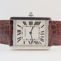 Cartier Tank Solo Large Ref. 2715